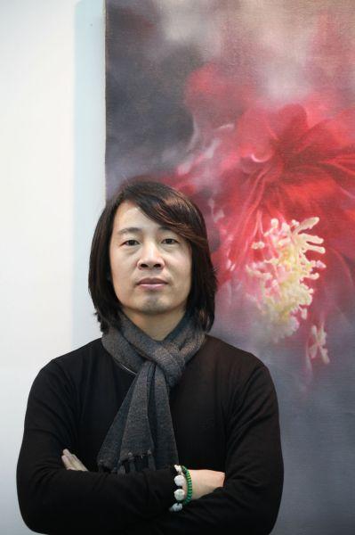 孟刚画展将亮相第五届中国书画名家精品博览交易会